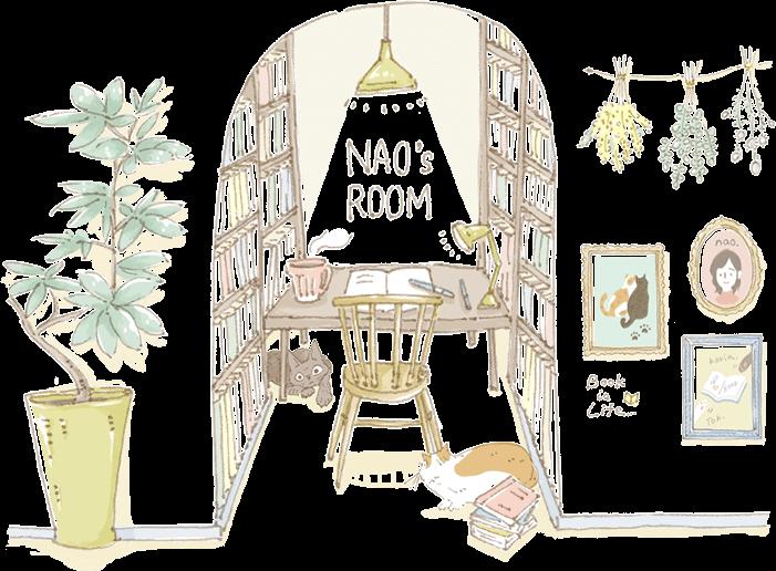 NAO'S ROOM
